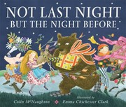 Cover of: Not Last Night But The Night Before