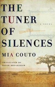 Cover of: The Tuner Of Silences
