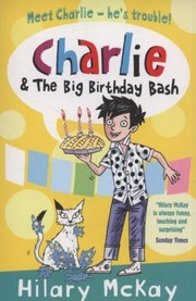Cover of: Charlie And The Big Birthday Bash