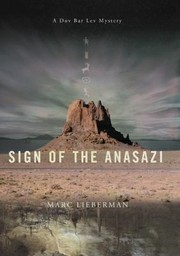 Cover of: Sign Of The Anasazi