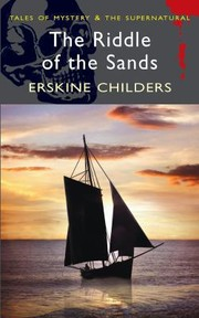 Cover of: The Riddle Of The Sands