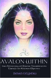 Cover of: Avalon Within