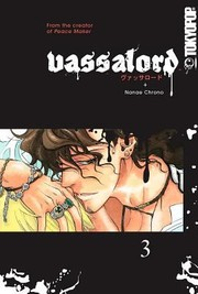 Cover of: Vassalord