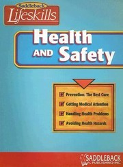Cover of: Health And Safety