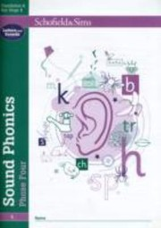 Cover of: Sound Phonics Phase Four