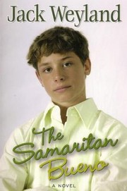 Cover of: The Samaritan Bueno A Novel