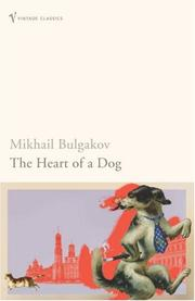 Cover of: Heart of a Dog