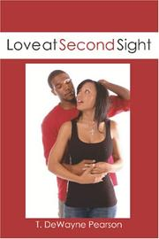 Cover of: Love at Second Sight