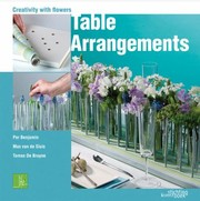 Cover of: Table Arrangements