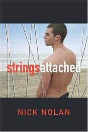Cover of: Strings Attached