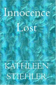 Cover of: Innocence Lost