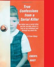 Cover of: True Confessions From a Serial Killer