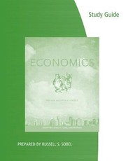 Cover of: Coursebook for GwartneyStroupSobelMacPhersons Economics