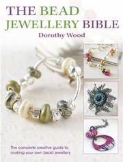 Cover of: The Bead Jewelry Bible