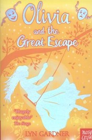 Cover of: Olivia And The Great Escape