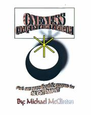 Cover of: Oneness Conquest For Goddom