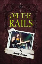 Cover of: Off The Rails