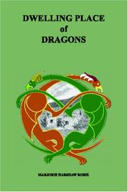 Cover of: Dwelling place of dragons