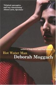 Cover of: Hot water man