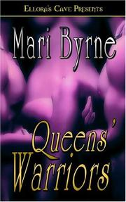 Cover of: Queens' Warriors
