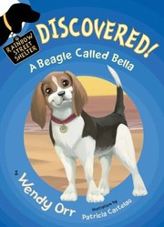 Cover of: Discovered A Beagle Called Bella
