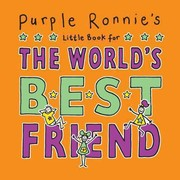 Cover of: Purple Ronnies Little Book For The Worlds Best Friend