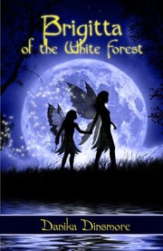 Cover of: Brigitta Of The White Forest |