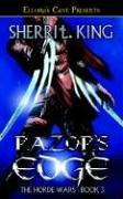 Cover of: Razor's Edge (The Horde Wars) (Book 3)