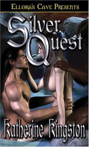 Cover of: Silver Quest