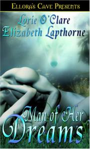 Cover of: Man Of Her Dreams (Lunewulf, Book 3 and Rutledge Werewolves, Book 2)