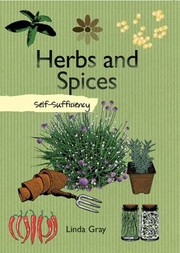 Cover of: Herbs And Spices