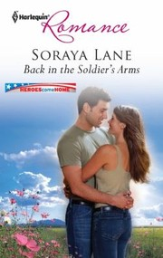 Cover of: Back In The Soldiers Arms