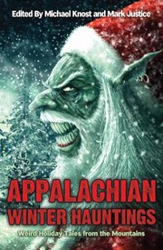 Cover of: Appalachian Winter Hauntings