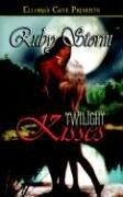 Cover of: Twilight Kisses