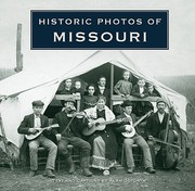 Cover of: Historic Photos Of Missouri