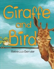 Cover of: Giraffe And Bird