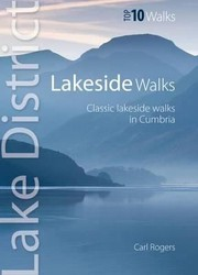 Cover of: Lakeside Walks
