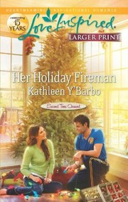 Cover of: Her Holiday Fireman
