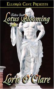 Cover of: Fallen Gods: Lotus Blooming