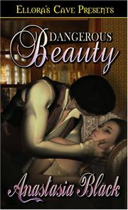 Cover of: Dangerous Beauty (Wardell Duology, Book 2)