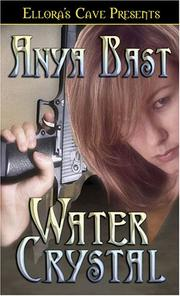 Cover of: Water Crystal | Anya Bast
