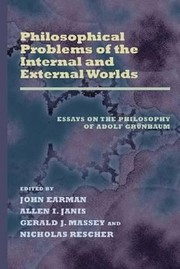 Cover of: Philosophical Problems of the Internal and External Worlds