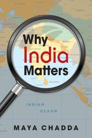 Cover of: Why India Matters