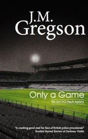 Cover of: Only A Game