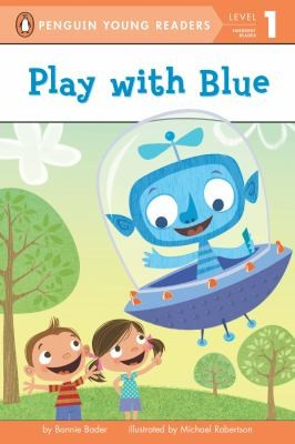 Play With Blue by