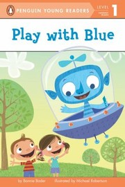 Cover of: Play With Blue |