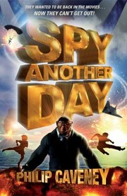 Cover of: Spy Another Day