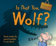 Cover of: Is That You Wolf