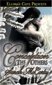 Cover of: Conception (The Others)