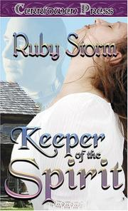 Cover of: Keeper of the Spirit